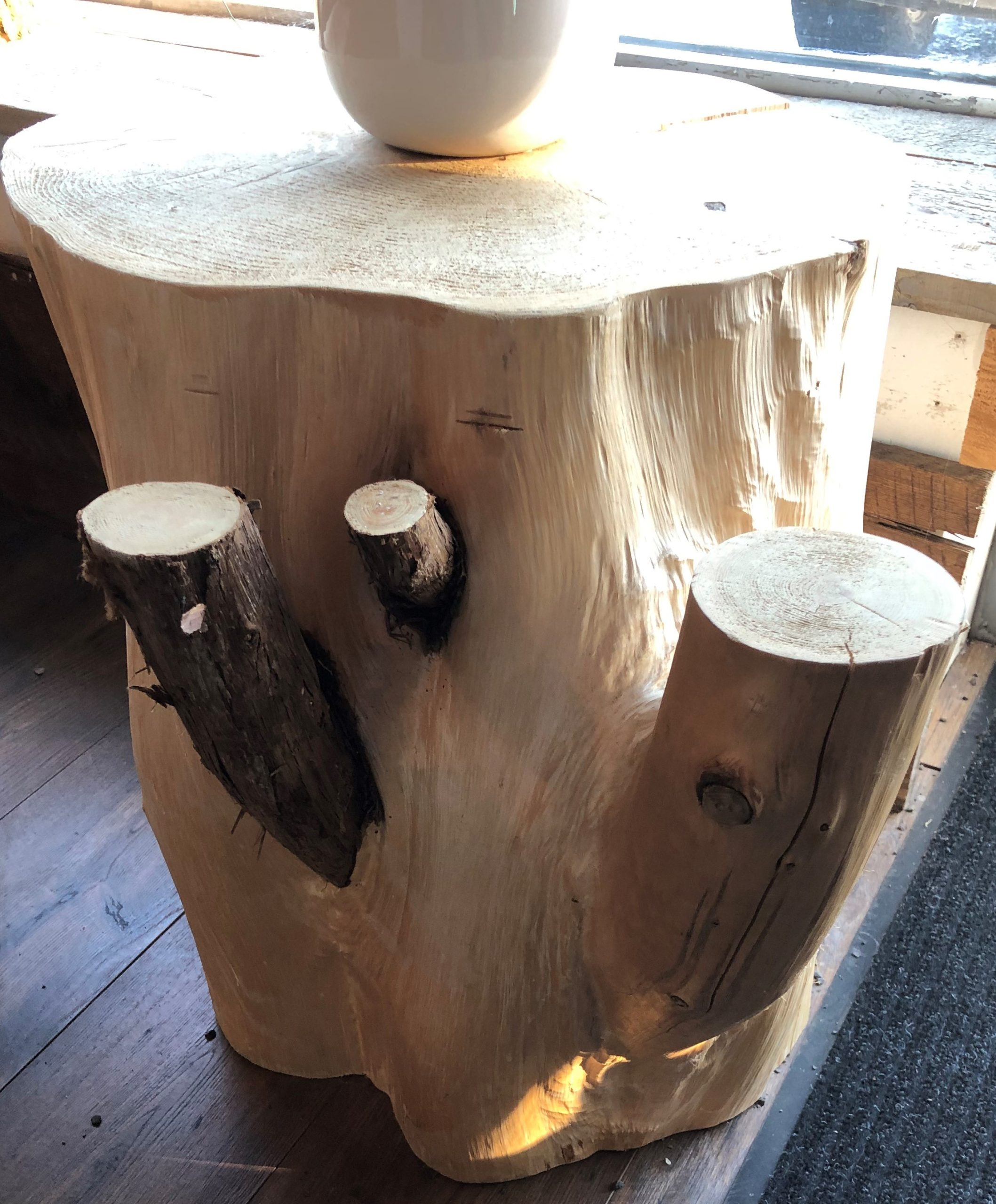 Table - Eastern white pine