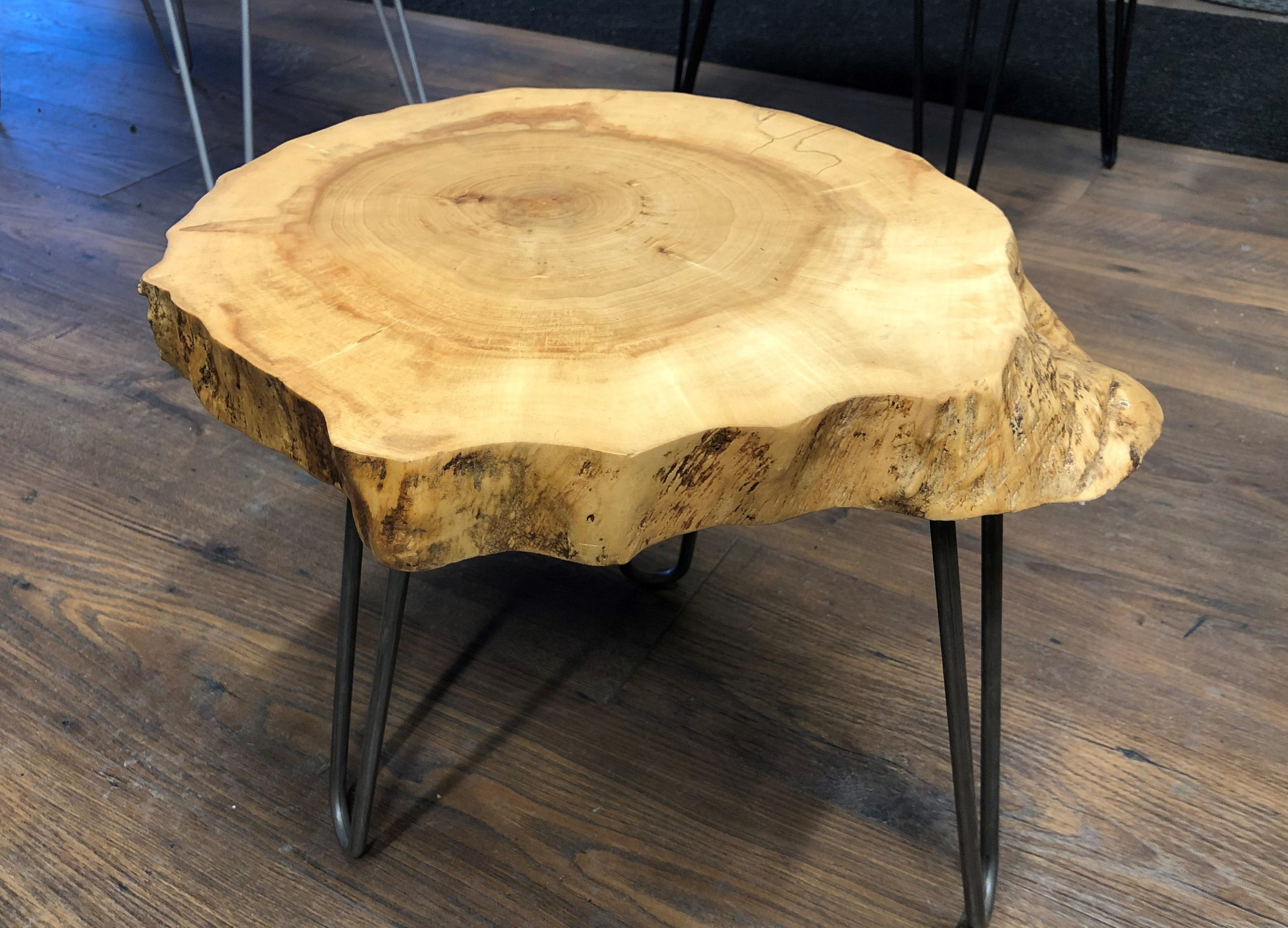 Table - Ambrosia maple